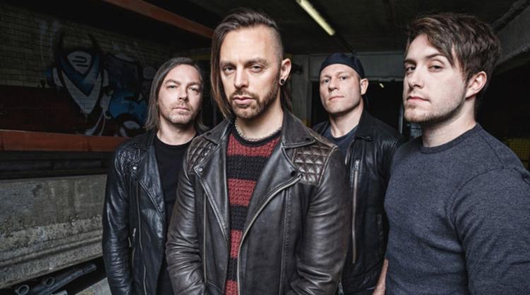 Gravity sucede Venom (2015) e marca a estreia do baterista Jason Bowld - Foto: Divulgação