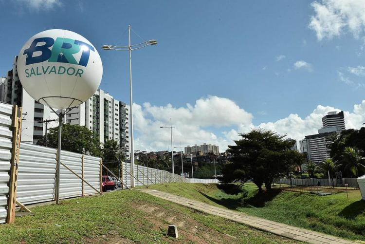 MPE e MPF acusaram irregularidades na licitação e financiamento público no projeto - Foto: Max Haack l Secom