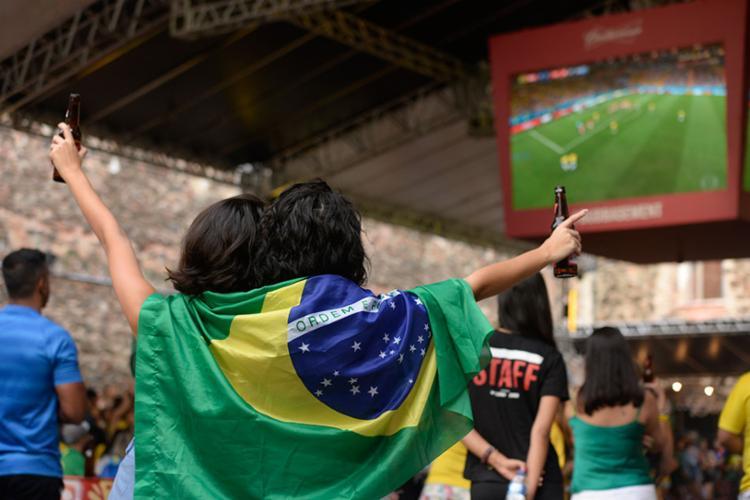 Barzinhos são um dos lugares mais procurados pela torcida baiana - Foto: Divulgação