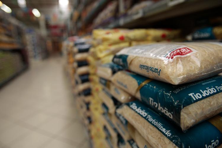 Greve atingiu 0,2% do PIB - Foto: Alessandra Lori | Ag. A TARDE