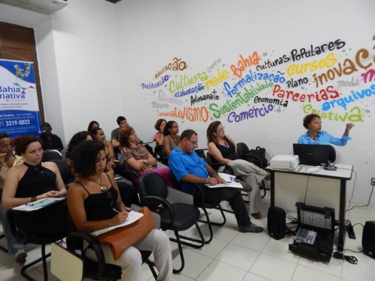 Jovens de Salvador, Vitória da Conquista e Ilhéus participarão da capacitação - Foto: Divulgação