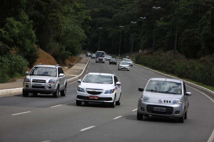 Imposto também pode ser pago em até três parcelas - Foto: Joá Souza   Ag. A TARDE