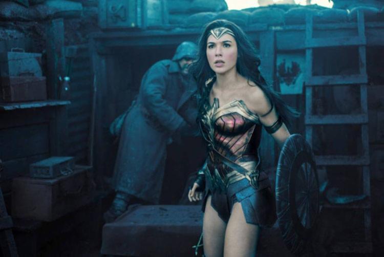Sequência está prevista para estrear nos cinemas em novembro de 2019 - Foto: Divulgação | Warner Bros. Pictures