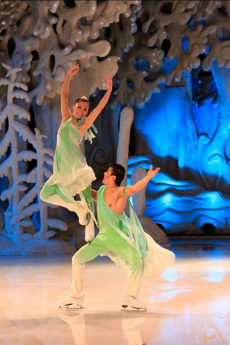 Espetáculo terá quatro sessões na sala principal do Teatro Castro Alves - Foto: Divulgação
