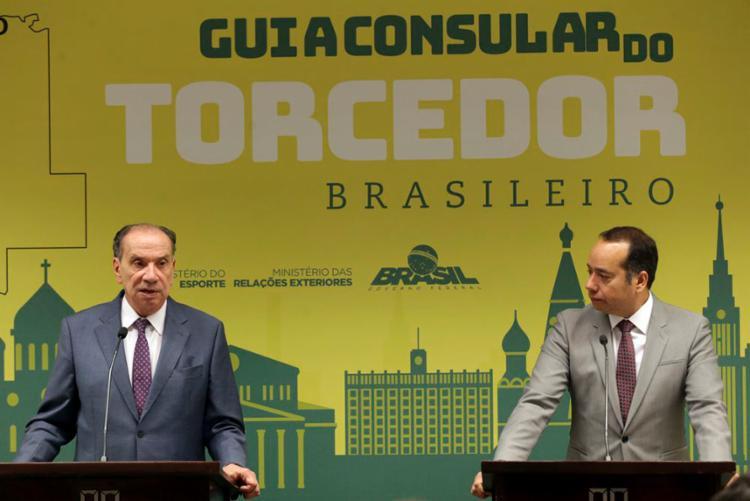 Guia sugere também que se evite manifestações públicas sobre temas políticos, ideológicos e sociais - Foto: Antonio Cruz | Agência Brasil