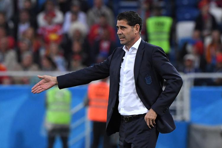 Os espanhóis sofreram cinco gols em três partidas - Foto: Patrick Hertzog | AFP