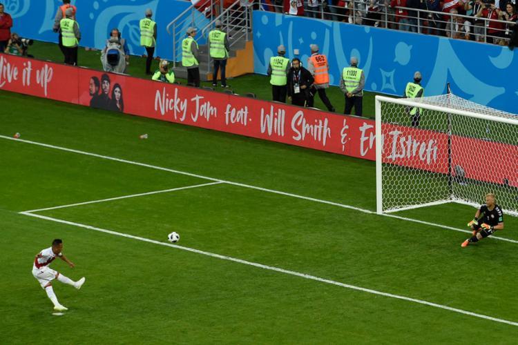 Dos 38 gols marcados no Mundial, 19 foram de bola parada - Foto: Juan Barreto | AFP