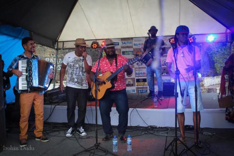 Banda Kabaçola será uma das atrações do evento - Foto: Irohin Dudu | Divulgação