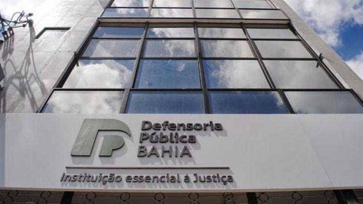 Apenas 33 das 250 comarcas da Bahia possuem defensor público - Foto: Divulgação
