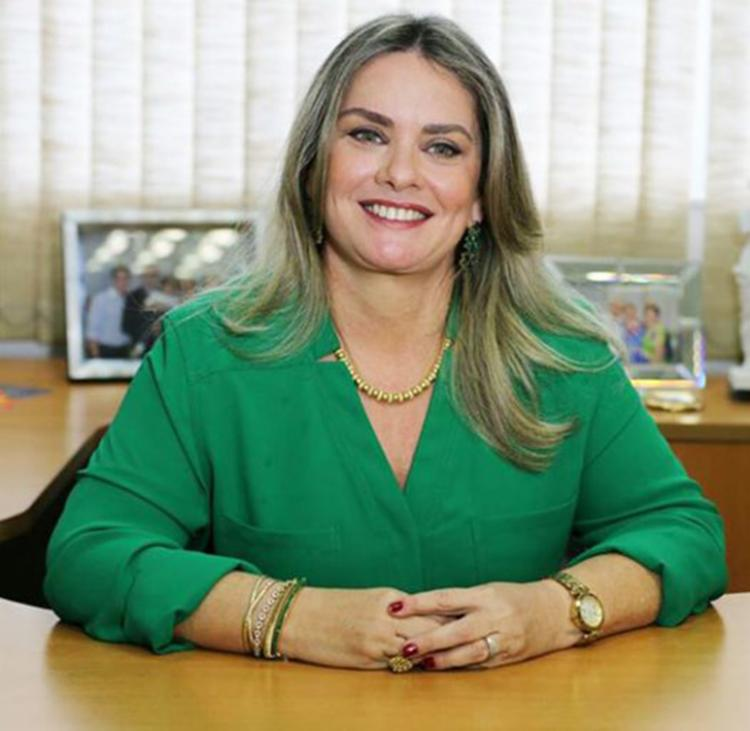Nem a deputada Ivana Bastos (PSD), presidente da Comissão da Fiol da Assembleia, uma entusiasta do projeto, bota muita fé. - Foto: Divulgação