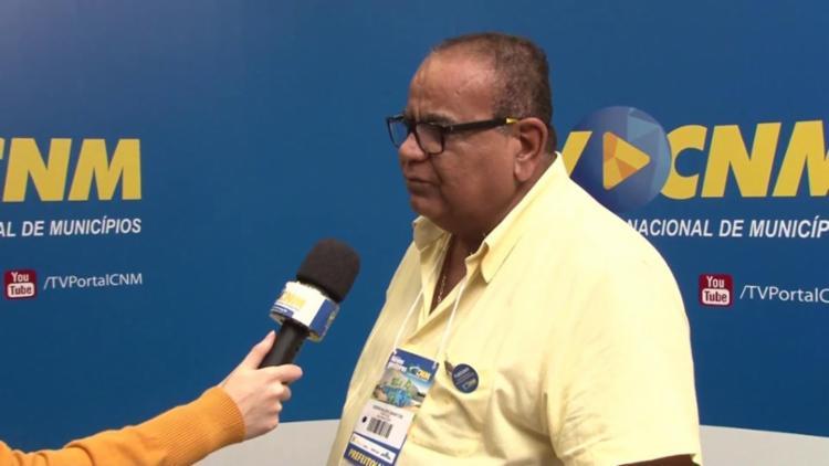 Novo prefeito vai cumprir mandato até dezembro de 2020 - Foto: Reprodução | YouTube