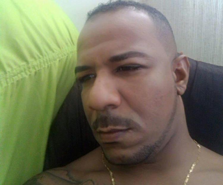 Domingos Ferreira Santos Júnior foi morto neste domingo - Foto: Divulgação | SSP-BA