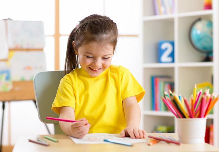 A Educação Integral é considerada uma opção mais econômica para muitos pais - Foto: Divulgação