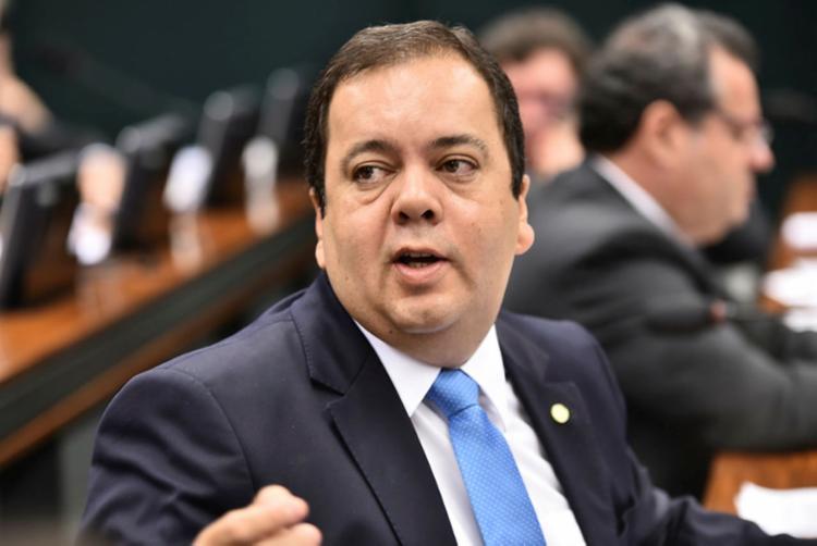 Elmar Nascimento destaca que a imprevisibilidade faz parte do jogo eleitoral - Foto: Antonio Barbosa da Silva | Divulgação