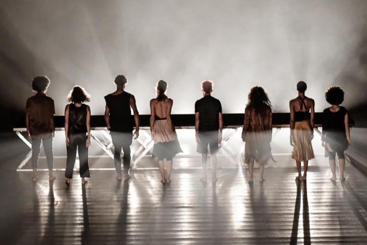 Espetáculo fica em cartaz no Teatro Martim Gonçalves - Foto: Divulgação