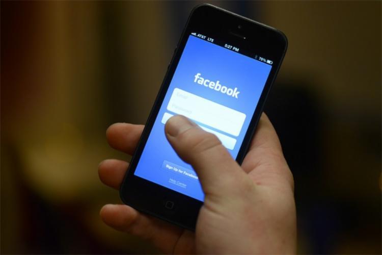 O Facebook informou que já forneceu os dados solicitados pela Justiça - Foto: Divulgação