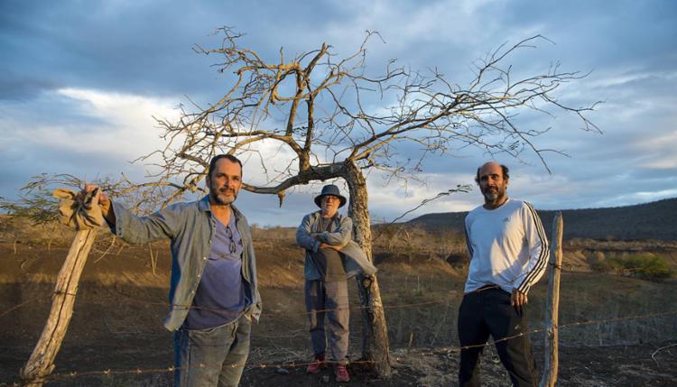 Cineastas Walter Carvalho é um dos convidados - Foto: Divulgação | Fica