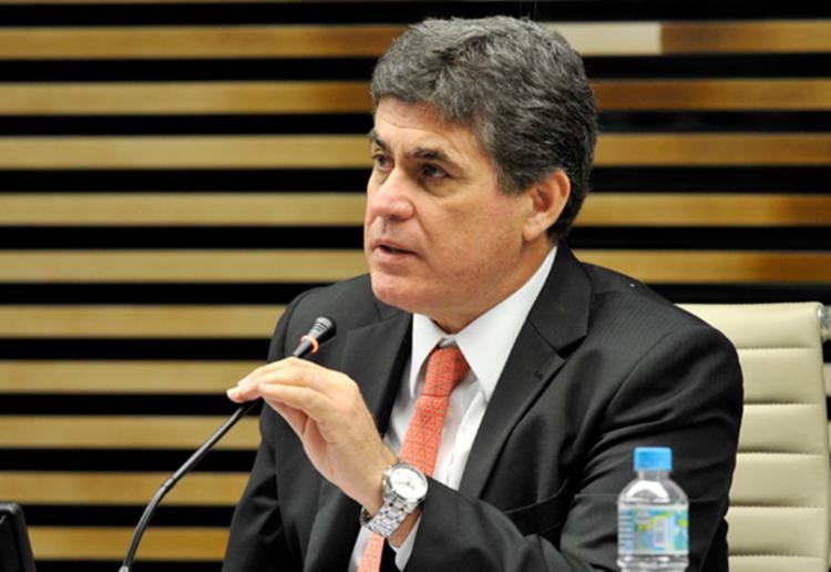 Segundo ele, a paralisação dos caminhoneiros provocou incertezas - Foto: Divulgação   FIESP