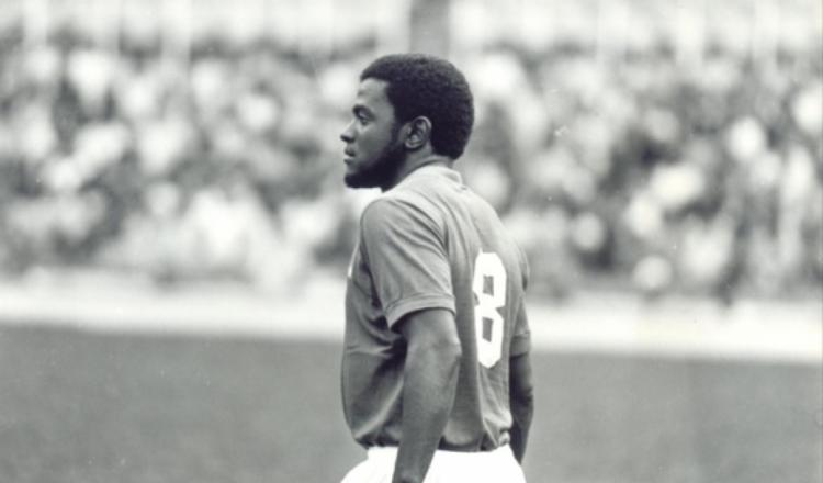 Zé Carlos esteve no Cruzeiro entre os anos de 1966 e 1978 - Foto: Divulgação   Cruzeiro