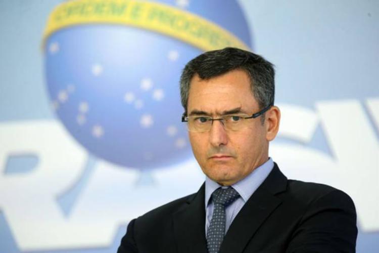 Previsões do governo apontam a um crescimento de 2,5% - Foto: Antonio Cruz | Agência Brasil