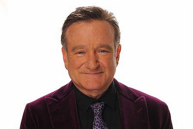 Filme vai contar com muitos depoimentos do próprio Robin Williams - Foto: Divulgação