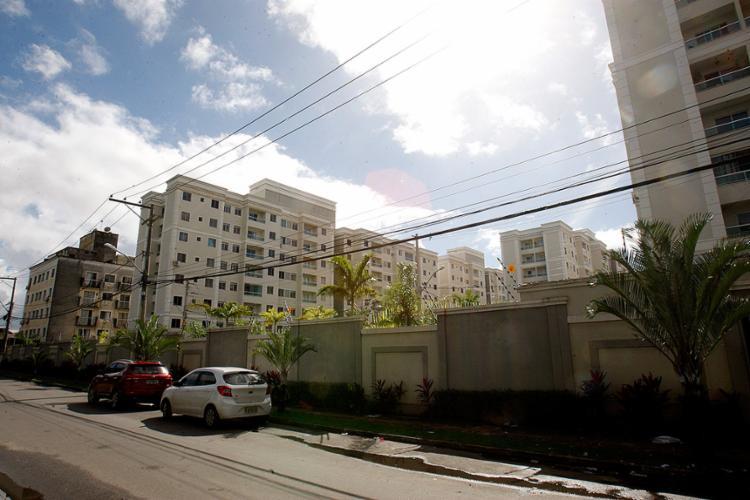 Decisão vai reduzir ações de mutuários do Minha Casa - Foto: Raul Spinassé l Ag. A TARDE