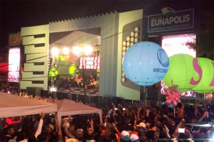 Festas de São João nos bairros e distritos serão mantidas - Foto: Reprodução | Facebook