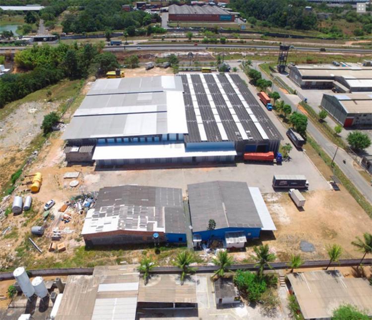 Estima-se que a fábrica seja avaliada em até R$ 14 milhões - Foto: Divulgação | TRT