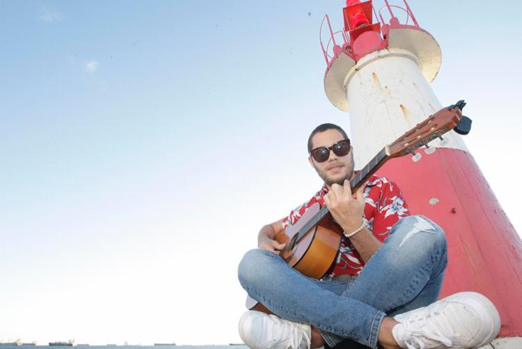Música já pode ser ouvida em todas as plataformas digitais - Foto: Mila Cordeiro | Ag. A TARDE