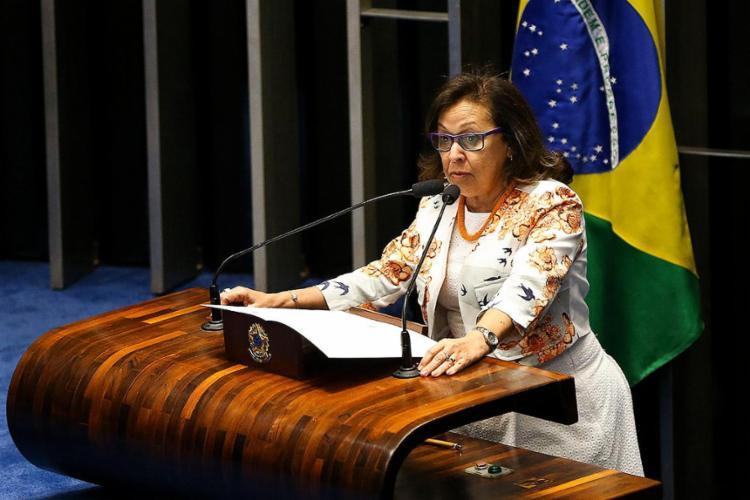 A decisão do partido, segundo Lídice, considerou a necessidade de ampliar a presença na Câmara - Foto: Marcelo Camargo l Agência Brasil l 05.12.2016