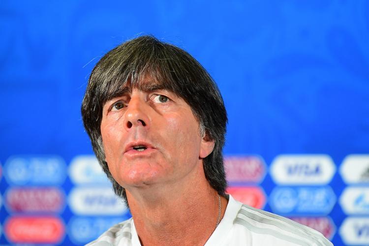Löw assumiu o comando da Mannschaft após o Mundial de 2006 - Foto: Luis Acosta l AFP