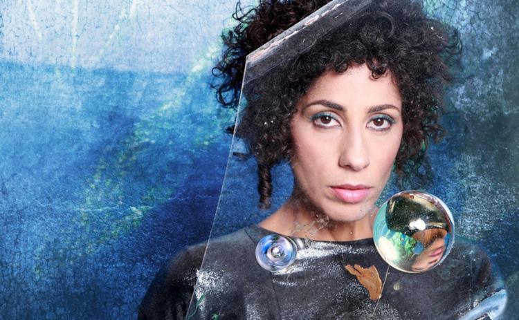 Márcia Castro se apresentará do primeiro dia de festival - Foto: Divulgação