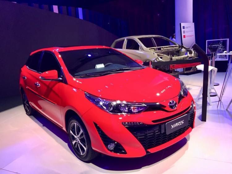 Modelos são equipados com motores do Etios 1.3 e 1.5 - Foto: Divulgação Toyota