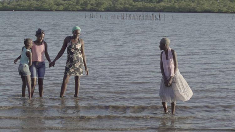 """""""Maré"""" traz encontro com mulheres da comunidade quilombola do Vale do Iguape"""