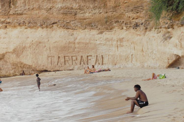 """Longa de ficção """"Djon África"""" foi exibido na abertura do festival - Foto: Divulgação"""
