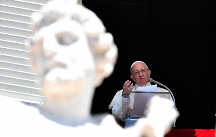 A decisão foi anunciada seis meses após a visita do pontífice ao Chile - Foto: Vincenzo Pinto | AFP