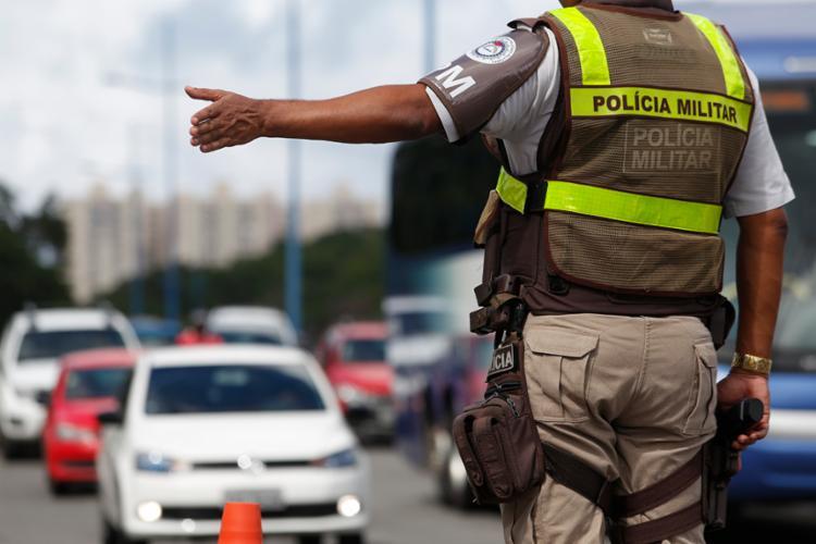 Operação São João 2018 vai até o dia 29 de junho - Foto: Luciano Carcará | Ag. A TARDE