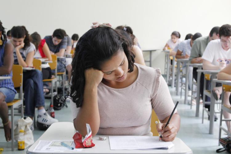 Para se candidatar, é preciso ter feito o Exame Nacional do Ensino Médio (Enem) de 2017 - Foto: Divulgação