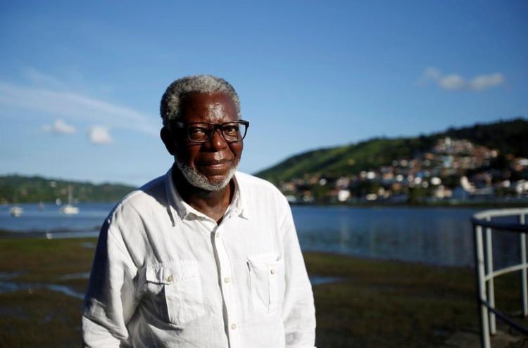 Para o antropólogo Kabengele Munanga, morar em Cachoeira é como viver em