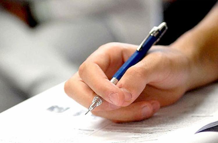 Provas estão previstas para serem realizadas no dia 17 março - Foto: Ilustração | Stock