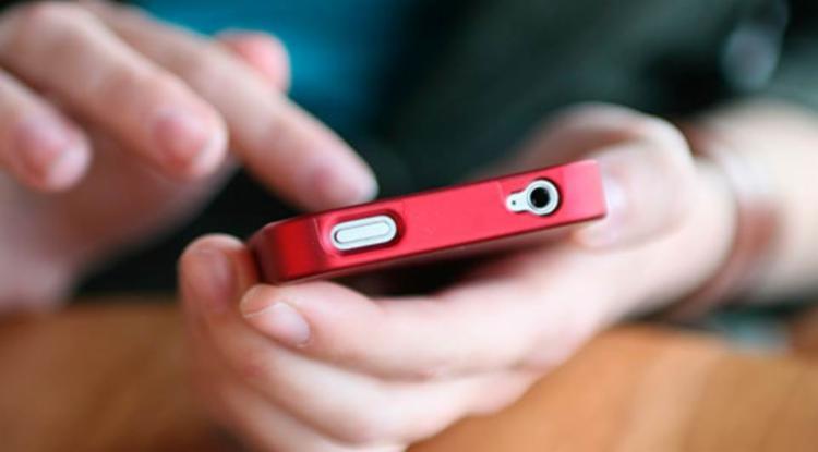 A popularização dos smartphones é uma das causas principais - Foto: Divulgação