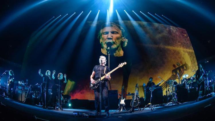No show, Roger Waters relembrará clássicos do Pink Floyd - Foto: Divulgação