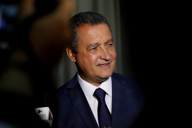 A reeleição do governador Rui Costa é considerada prioritária pelo PT - Foto: Adilton Venegeroles l Ag. A TARDE