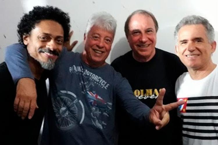 Conversa Brasileira começa às 21h deste domingo, 3, no A TARDE FM (103.9 MHz) - Foto: Divulgação