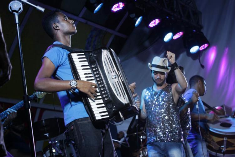 As apresentações contarão com a mistura de diversos estilos do tradicional forró - Foto: Divulgação | Secom
