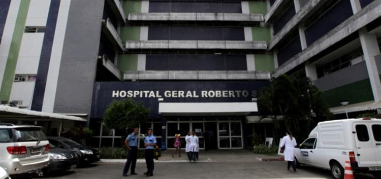 HGRS é o maior hospital público do estado - Foto: Elói Corrêa | GOVBA