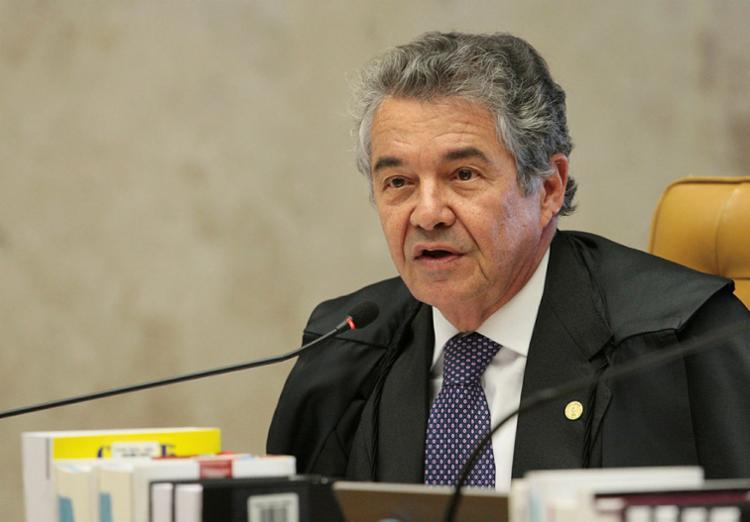 O ministro é o relator de três ações que tratam do tema - Foto: Carlos Humberto   SCO   STF