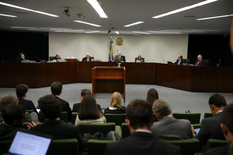 Ministros também inocentaram Paulo Bernardo e o empresário Ernesto Kugler Rodrigues - Foto: Valter Campanato l Agência Brasil
