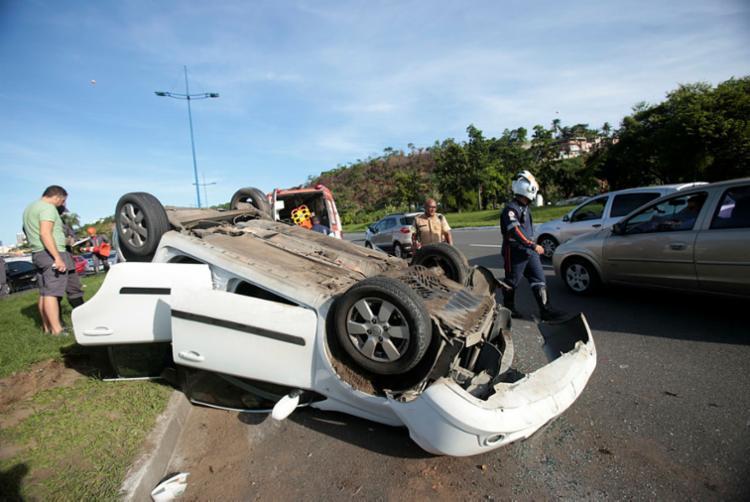 Seguro paga indenizações em casos de acidentes com morte ou que deixaram sequelas permanentes - Foto: Alessandra Lori   Ag. A TARDE
