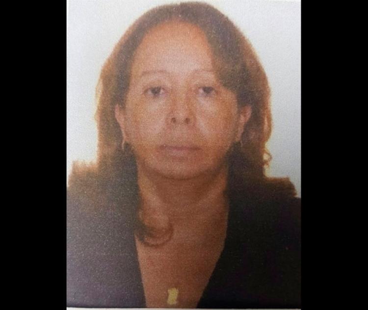 Sílvia Carvalho foi levada por quatro suspeitos e assassinada com cinco disparos - Foto: Reprodução | Site Acorda Cidade